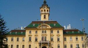 Két hatalmas robbanás rázta meg Szegedet