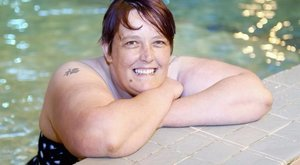 30 évig félt zuhanyozni, hipnózis segített rajta