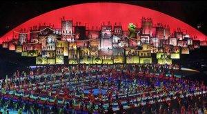 Ők lopták el a show-t az olimpia megnyitó ünnepségén