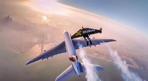 5100 méteren repked a hátraszerelhető mini gépével