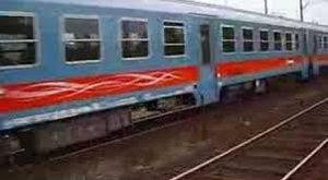 Halálos áramütés ért egy fiatalt a verőcei vasútállomáson