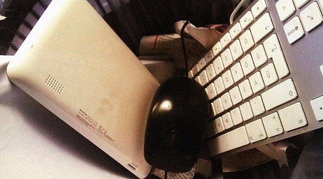 Digitális detoxba küldte a családját – ez lett a vége