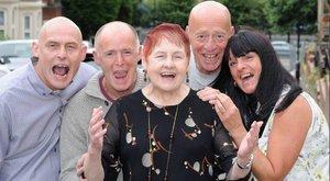42 év után találta meg a családját