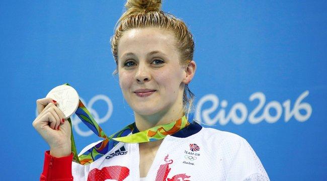 Betegség után is csodát tettek az olimpián