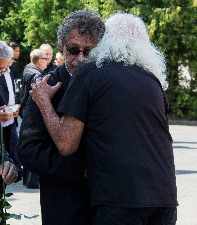 Somló elvesztése siettette Laux halálát – fotók ...