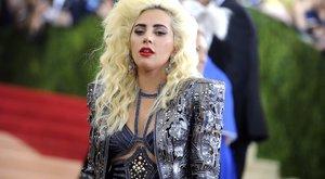 Filmszerepre készül Lady Gaga