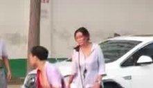 Horror fényes nappal: a nyílt utcán késelte meg férjét
