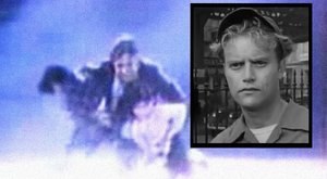 Horror a forgatáson: Lefejezte a helikopter a színészt és a gyerkőcöt is