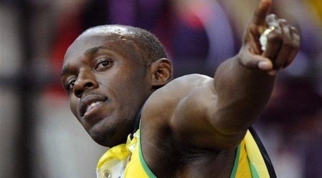 Usain Bolt történelmet írt