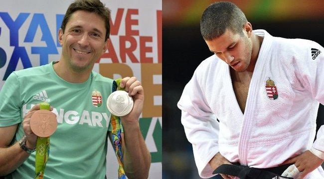 Értékeltük az olimpiát: csodás vívók, pofára esett cselgáncsozók
