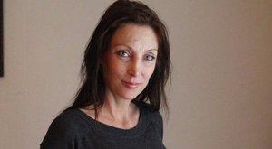 Törött bordával, agyrázkódással szökött ki a kórházból Damu Edina