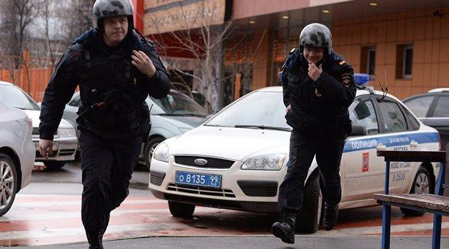 Bank felrobbantásával fenyeget a férfi – a környéket lezárták