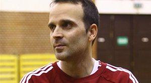 Marad! A Veszprém edzője irányítja a kéziválogatottat a vb végéig