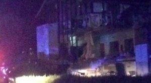 Robbanás Belgiumban: egy halott, több sérült