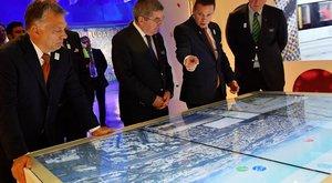 Budapesti olimpia: meg tudnánk rendezni, de rengeteg a veszély