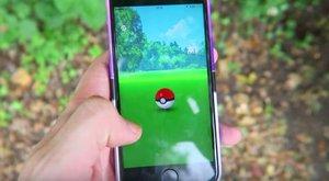 Pokémonra vadászott, de végül mást talált