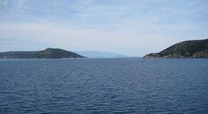 Magyar búvárnak veszett nyoma Horvátországban