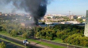 Szerencsétlenség: legalább 17-en haltak meg a raktártűzben