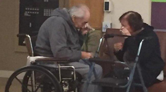 Megrázó! 62 év után szakították el egymástól a házaspárt