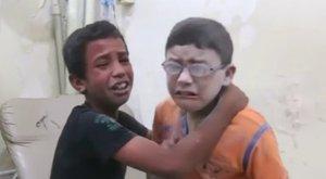 Szívszorító! Testvérpár drámája sokkolja a világot