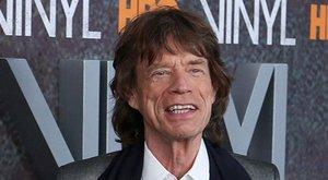 Nem semmi! Mick Jagger nem sajnálja a pénzt születendő gyerekére