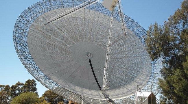 Földönkívüliek léptekkapcsolatba a Földdel?