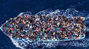 Egyre több bevándorló veszti életét a tengeren