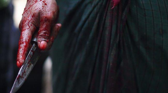 """Darnózseli gyilkosság: """"A lányom megmondta, hogy a férje meg fogja ölni"""""""