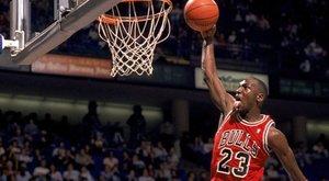Hihetetlen:Michael Jordan Budapesten