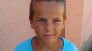 Egyedül tépett ki egy újszülött bárányt a burokból a 10 éves Miklós