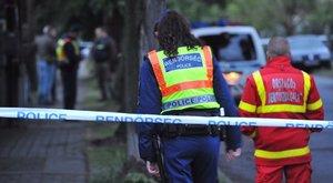 Anya és fia holttestét találták meg pusztaföldvári otthonukban