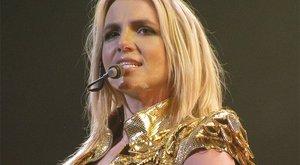 Ajjaj: Britney fiai anyjuk karrierjére vágynak