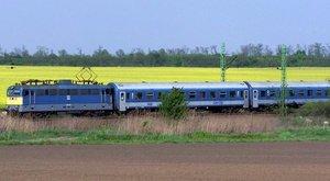 Ismét vonat gázolt halálra egy embert, most Bicskén