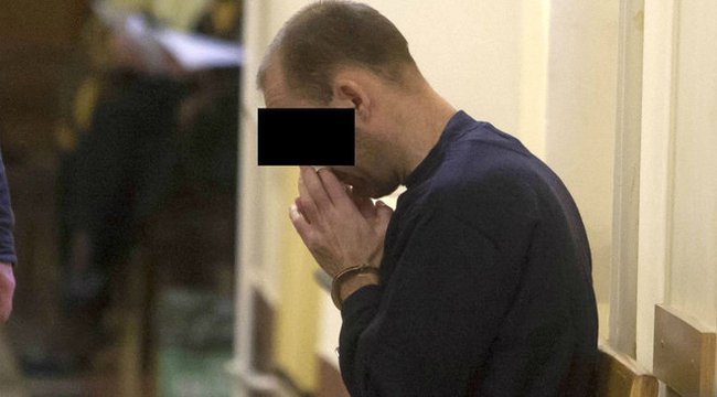 Megdöbbentő: felmentették a NAV-os gyilkost