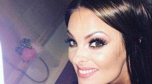 Tragikus: szakítás hajszolta öngyilkosságba a gyönyörű rendőrnőt!