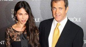 Kilencedszerre is apa lesz Mel Gibson