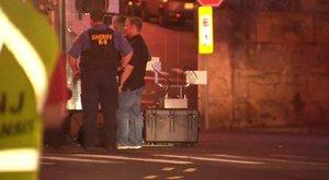 Felrobbant egy kukába rejtett bomba New Jersey-ben – videó