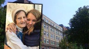Már csak a holttestét találták meg a kórházból eltűnt Róza néninek