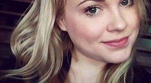 Halála után twittelta 24 éves meggyilkolt lány