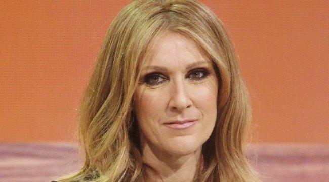 Egymás után érik a tragédiák Celine Diont