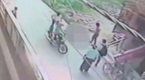 Közöny: utcán szurkálhatta halálra barátnőjét a féltékeny férfi