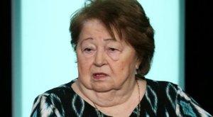 83 évesen céget vezet Márta néni