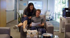 825 milliárd forintot ajánlott fel a Facebook vezetője világmegváltó tervére