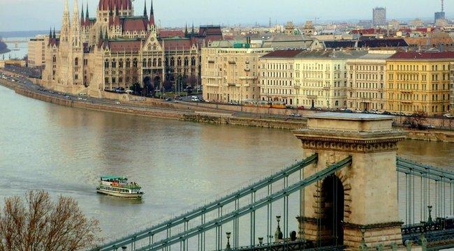 Tovább nőtt Budapest esélye
