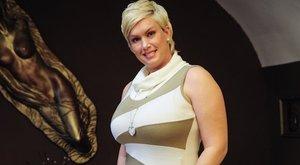 Molnár Anikó nem örült egykori terhességének