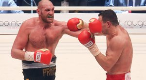 Ismét elmarad az év bokszmeccse:Fury depresszióba zuhant?