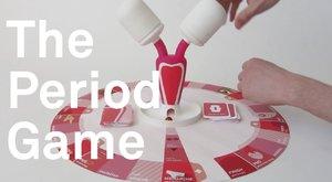 Menstruációról szóló társasjáték az új sztár