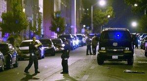 Egy utcabáltól nem messze történt lövöldözés – egy hároméves is megsérült