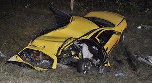 Ketten meghaltak, mikor három autó ütközött az M5-ösön – megrázó fotók