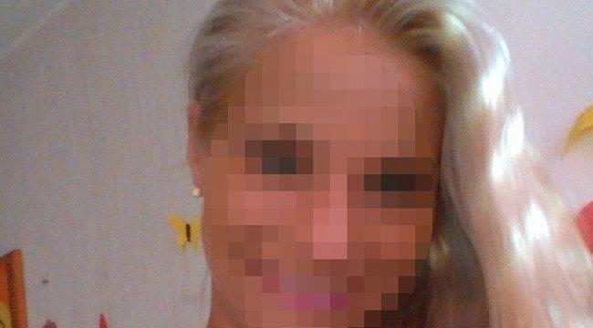 Exkluzív: ő az esti robbantásban súlyosan megsérült rendőrnő